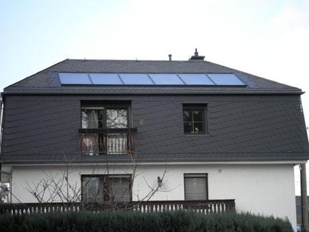 Solaranlagen WESTFA